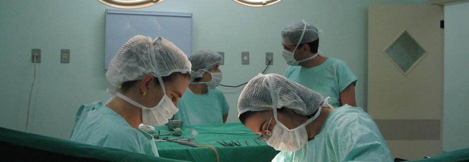 Sağlık Merkezi ve Hastaneler