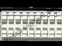 Prefabrik Yatakhane Binaları