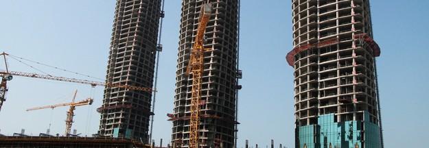 İnşaat Projeleri için Şantiye Yapıları