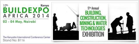 17. Buildexpo Africa 2014